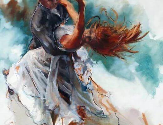 Waltz of Roses ~ Eugen Doga - Gramofon