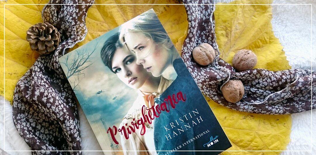 Privighetoarea-Kristin-Hannah-recenzie-carte
