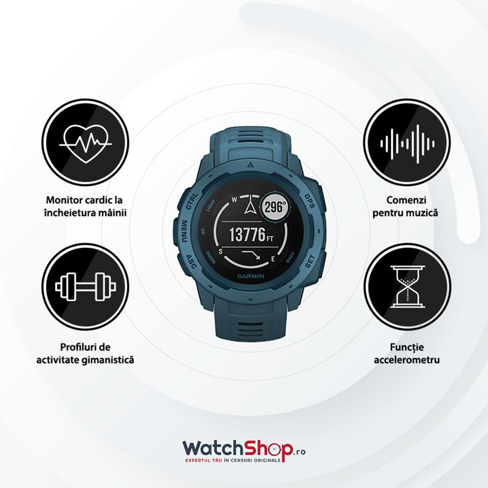smartwatch functii
