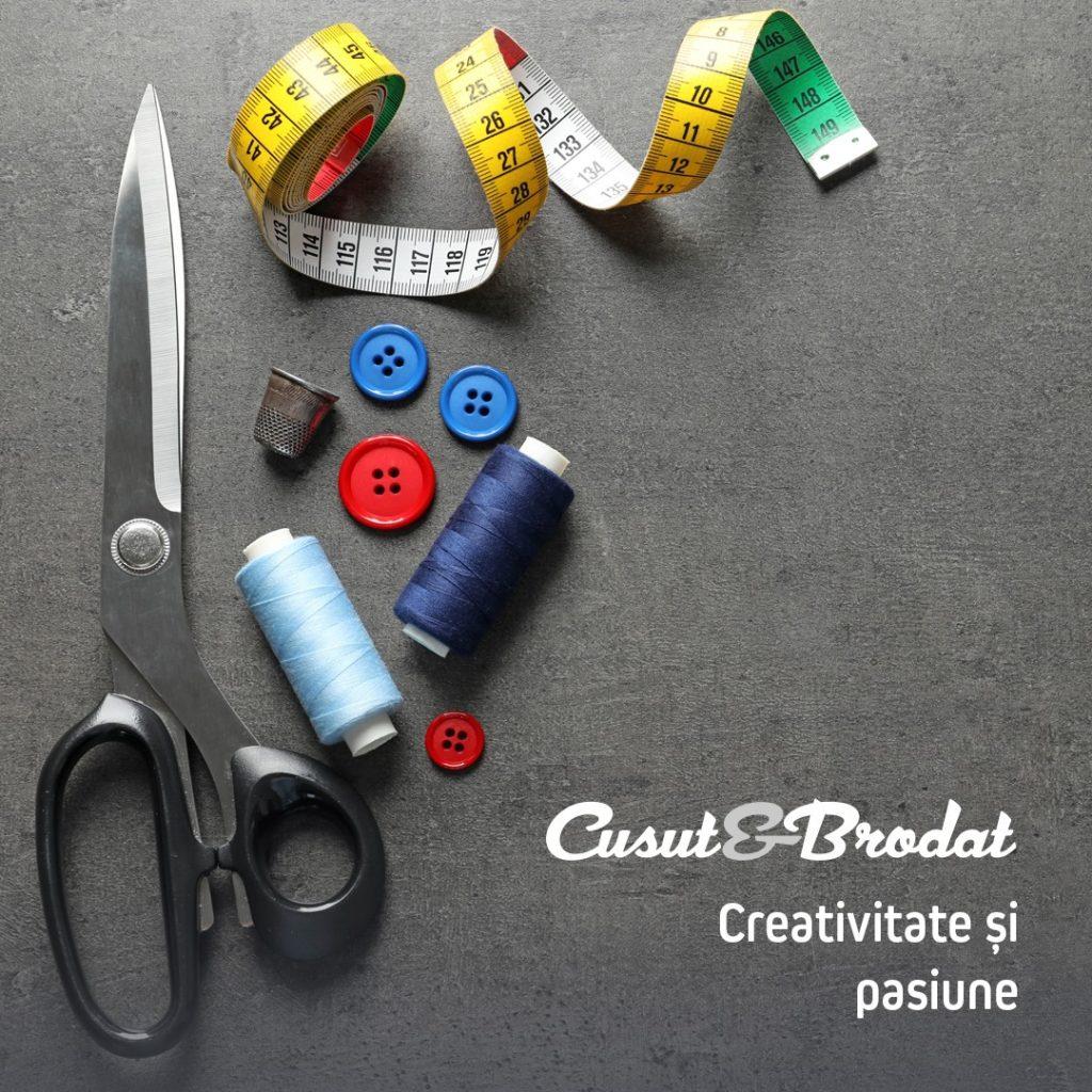 creativitate si pasiune