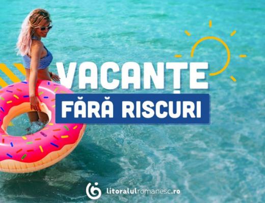Fuga de-acasa pe litoralul romanesc