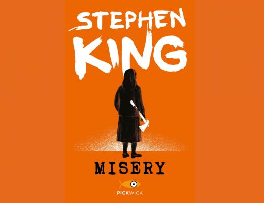 Misery stephen king