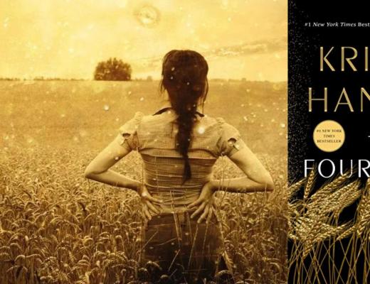Recenzie Kristin Hannah The Four Winds
